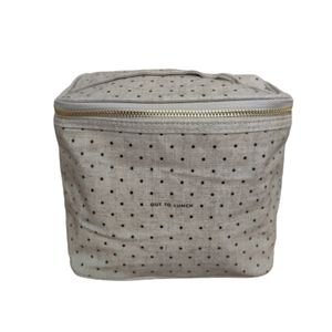 Kate Spade out to lunch insulated lunch box